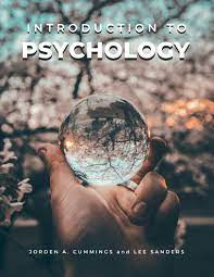 CPSY 111- Introduction to Psychology