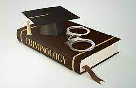 CRSS 100 - INTRODUCTION TO CRIMINOLOGY