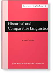 ENGL 351-Historical and Comparative Linguistics