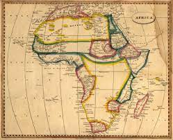 HIST 347-Economic History of Africa since 1900