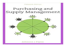 BPLM 413 - Operations in Purchasing & Supplies Management