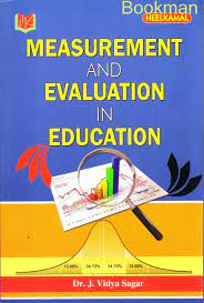 EPSC 311 - Measurement and Evaluation in  Education