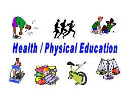 EDCI 201 - Health and Physical Education