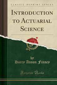 ACMT 101 - Introduction to Actuarial Science.