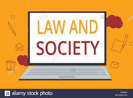 PHIL 106 - Law and Society