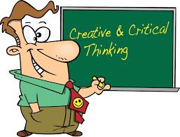 PHIL 107 - Creative and Critical Thinking