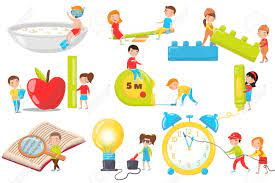 EPSC 312 - Early Childhood Education