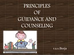 EPSC 331 - Principles of Guidance and Counseling