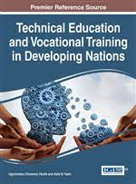 EDCI 412 - Technical and Vocational Education
