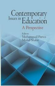 EDFO 423 - Contemporary Issues in Education