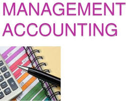 BCOM 314 - Management Accounting
