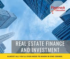 BCOM 338 - Real Estate Finance