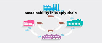 BPLM 312 - Sustainable Supply Chain Management