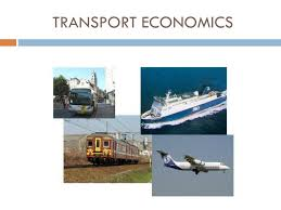 BPLM 425 - Transport Economics