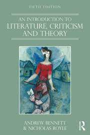 LITT 101 - INTRODUCTION TO LITERATURE AND LITERARY CRITICISM