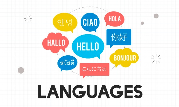 ENGL 101 -INTRODUCTION TO LANGUAGE AND LINGUISTICS