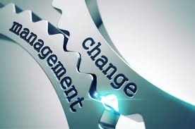 BCOM 456 - MANAGEMENT OF CHANGE