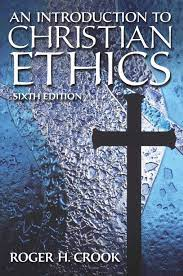 RELI 160 -Introduction to Christian Ethical Thinking