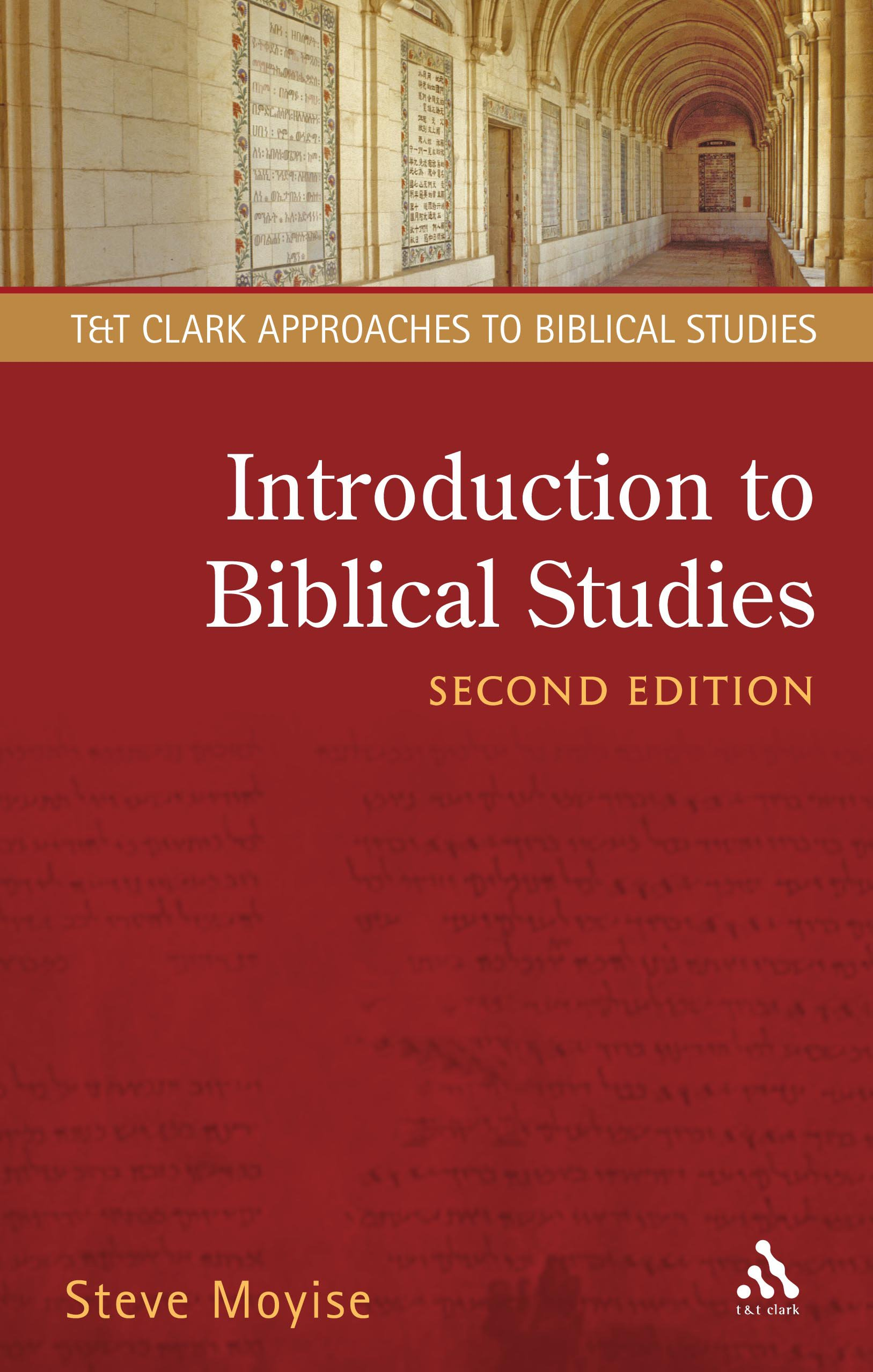 RELI 230-INTRODUCTION TO BIBLICAL STUDIES