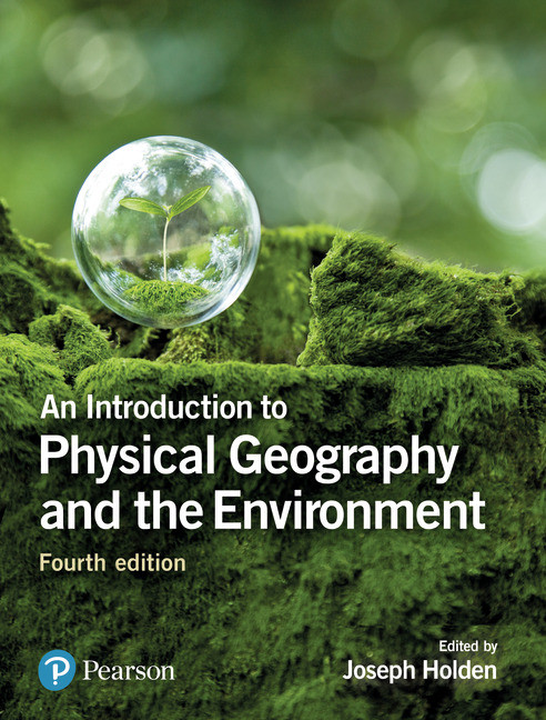 GEO 110-Introduction to Physical Geography