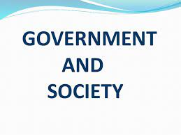 PHIL 0105 - Government and Society